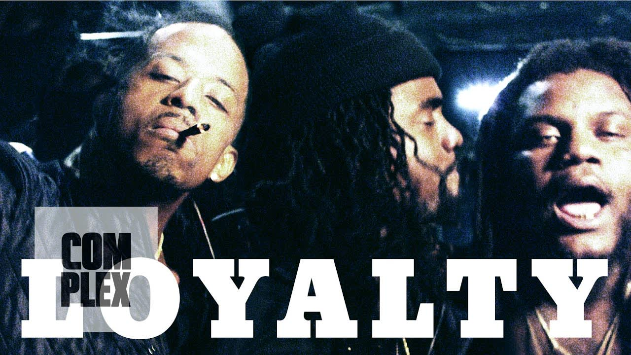 "Wale ""Loyalty"" Music Video"