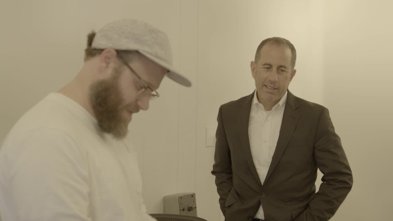 Comedians in Cars Getting Coffee 2019