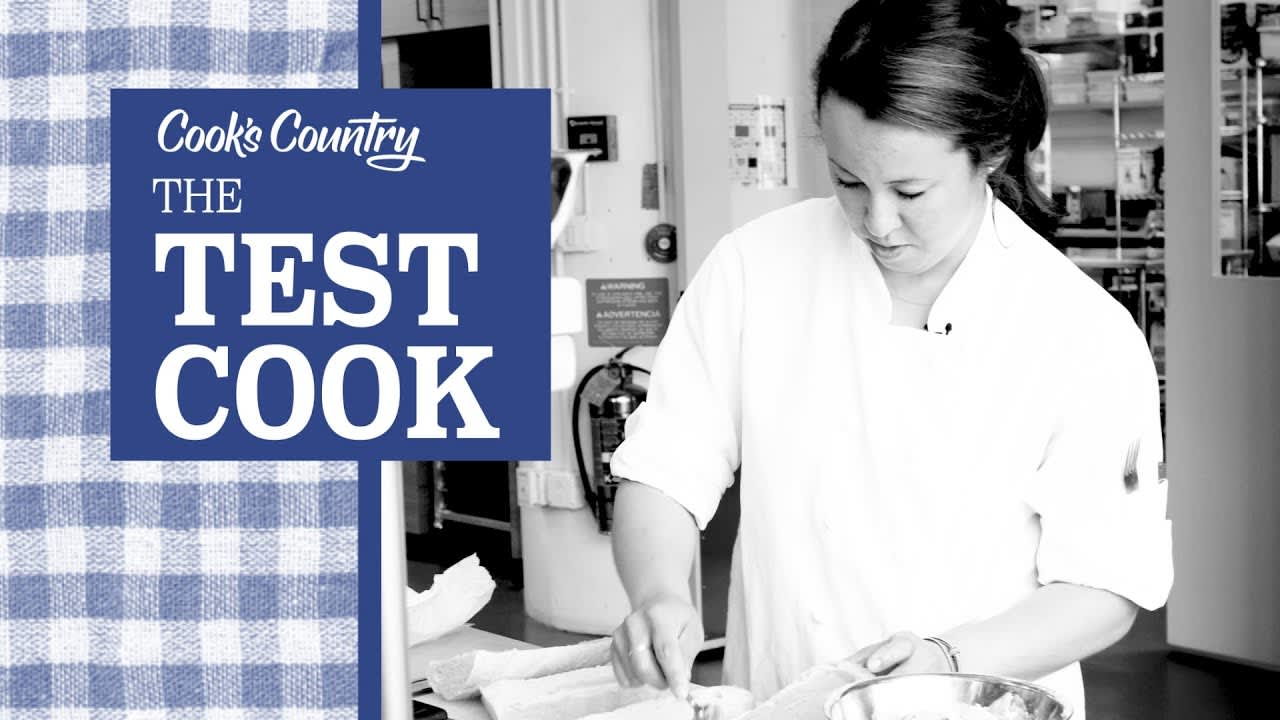 The Test Cook