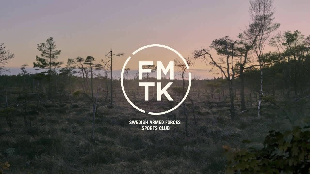 Swedish Armed Forces Sports Club - FMTK Workout App