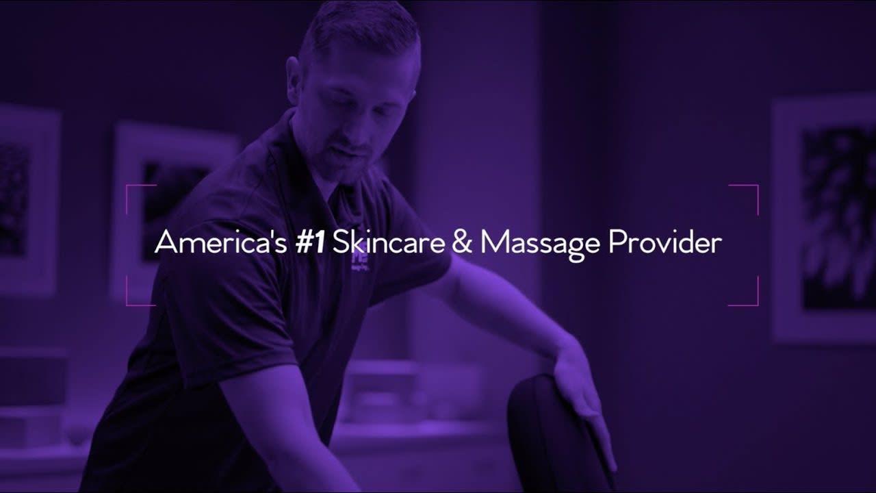 """Train Like A Pro"", Massage Envy (360 Digital)"