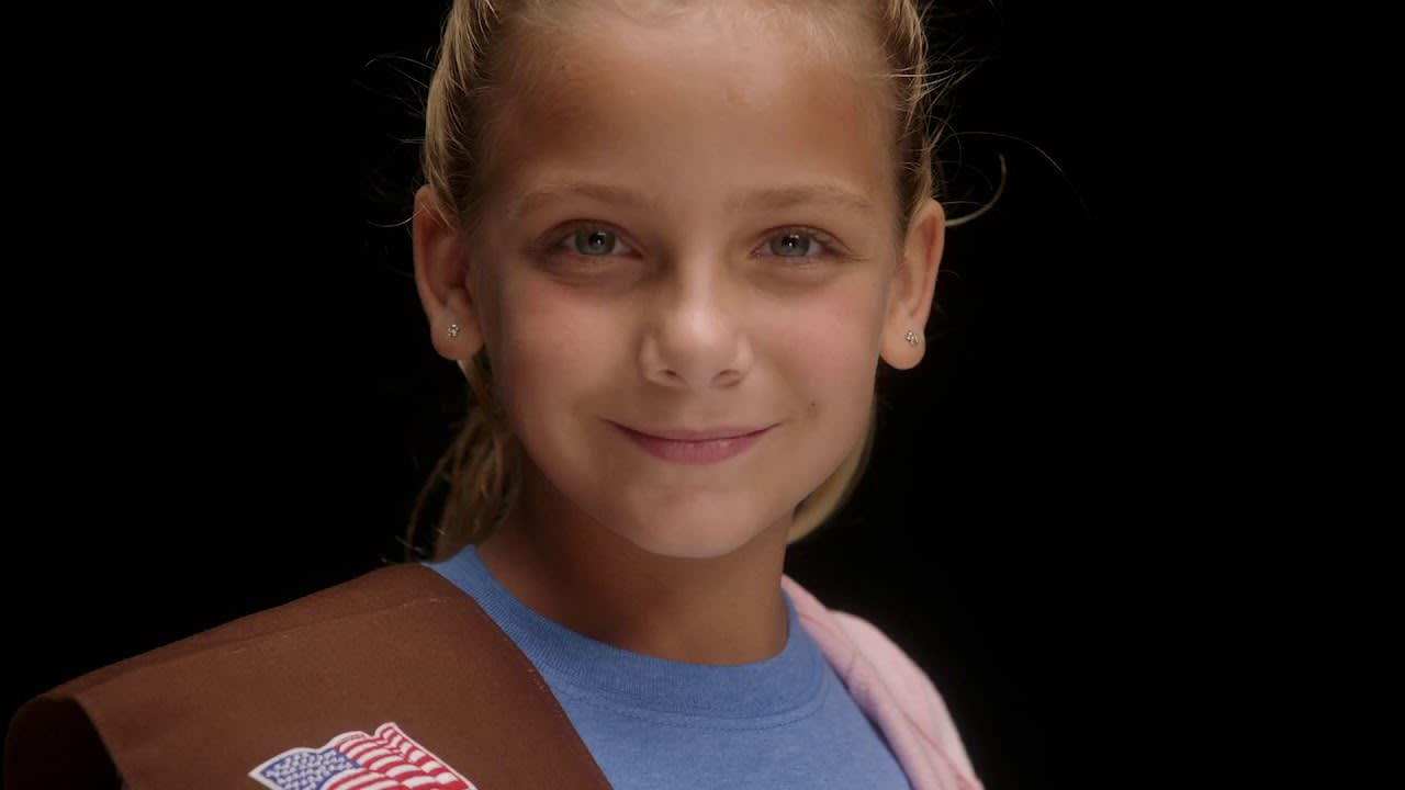 Girl Scouts of the USA PSA