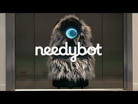 Needybot