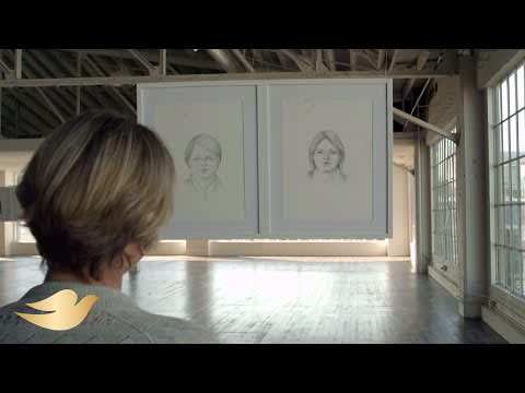 Dove 'Real Beauty Sketches'