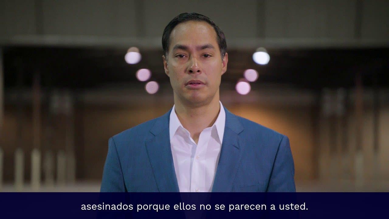 """Julian Castro - """"Ya Basta"""""""