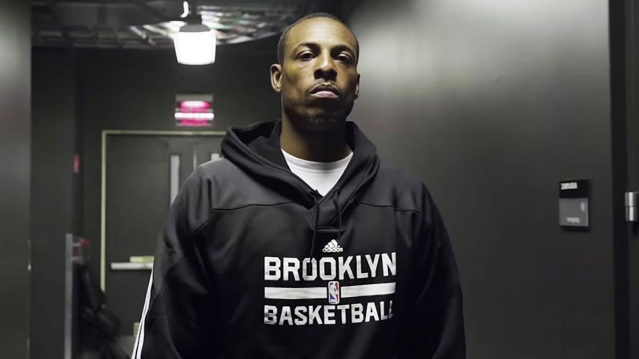 Paul Pierce for American Express