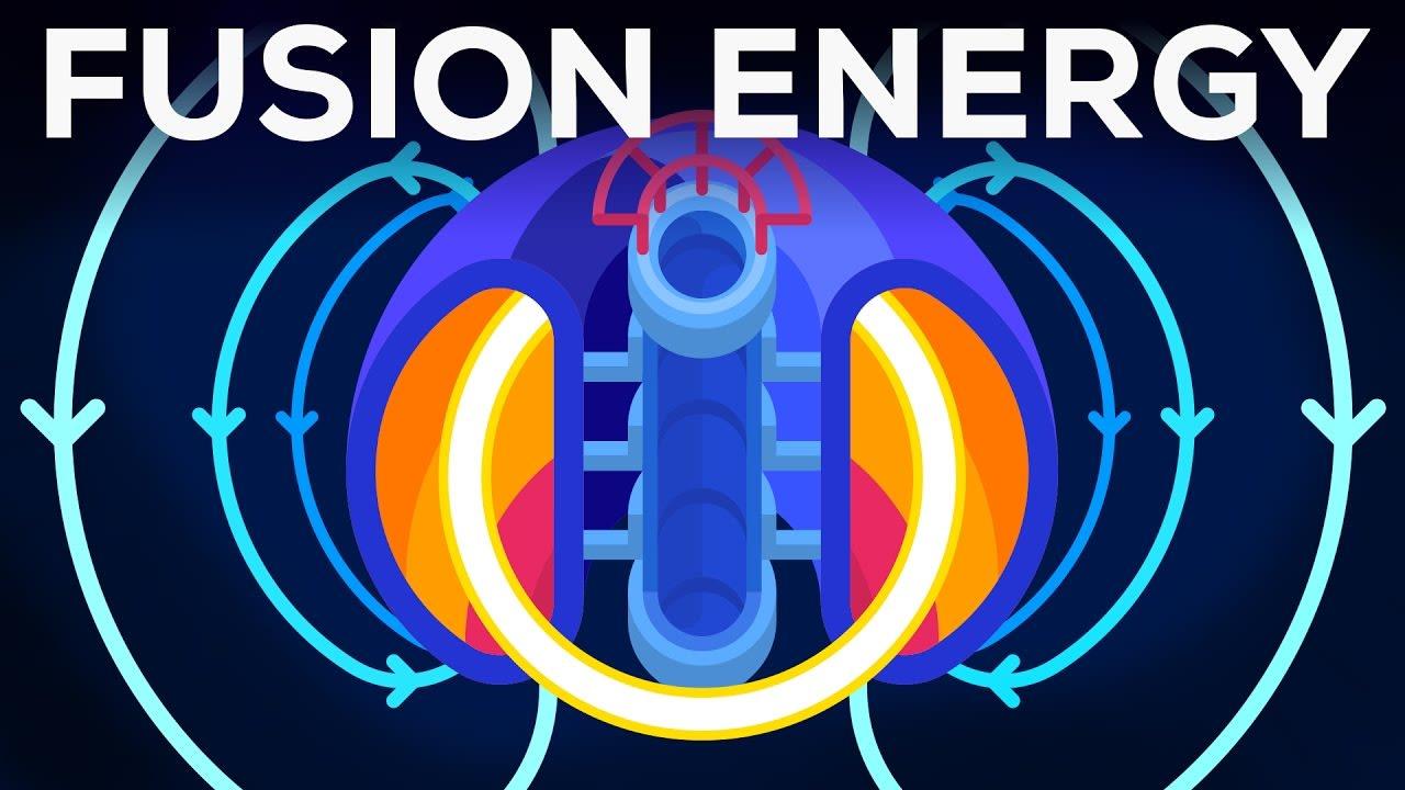 Kurzgesagt: Fusion Power Explained