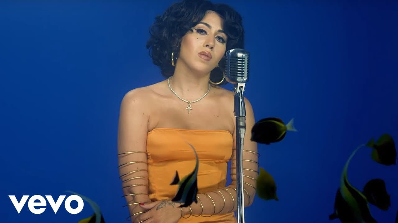 Kali Uchis | Dead to Me (Acoustic)