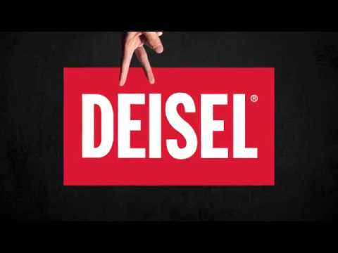 Go with the fake - Diesel