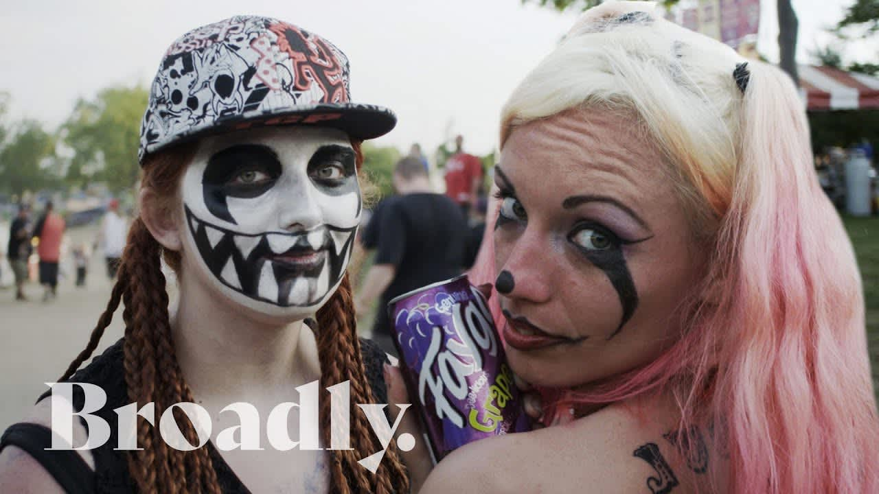 """Vice/Broadly - """"Juggalette Beauty Pageant"""""""