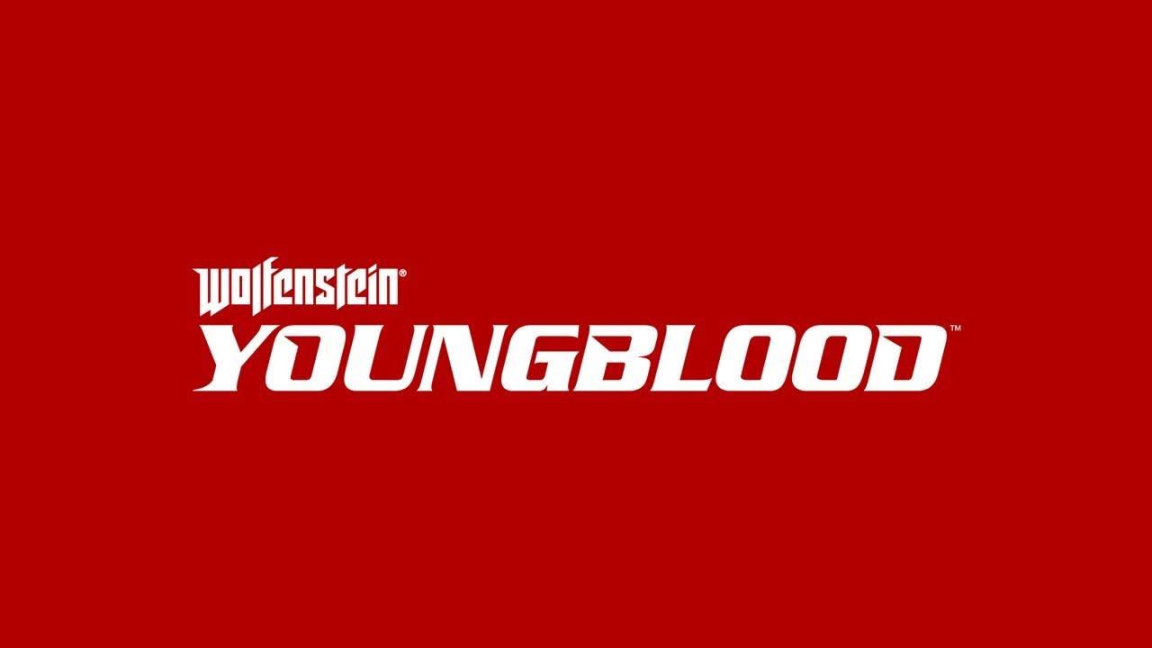 Wolfenstein Youngblood E3 Launch Trailer