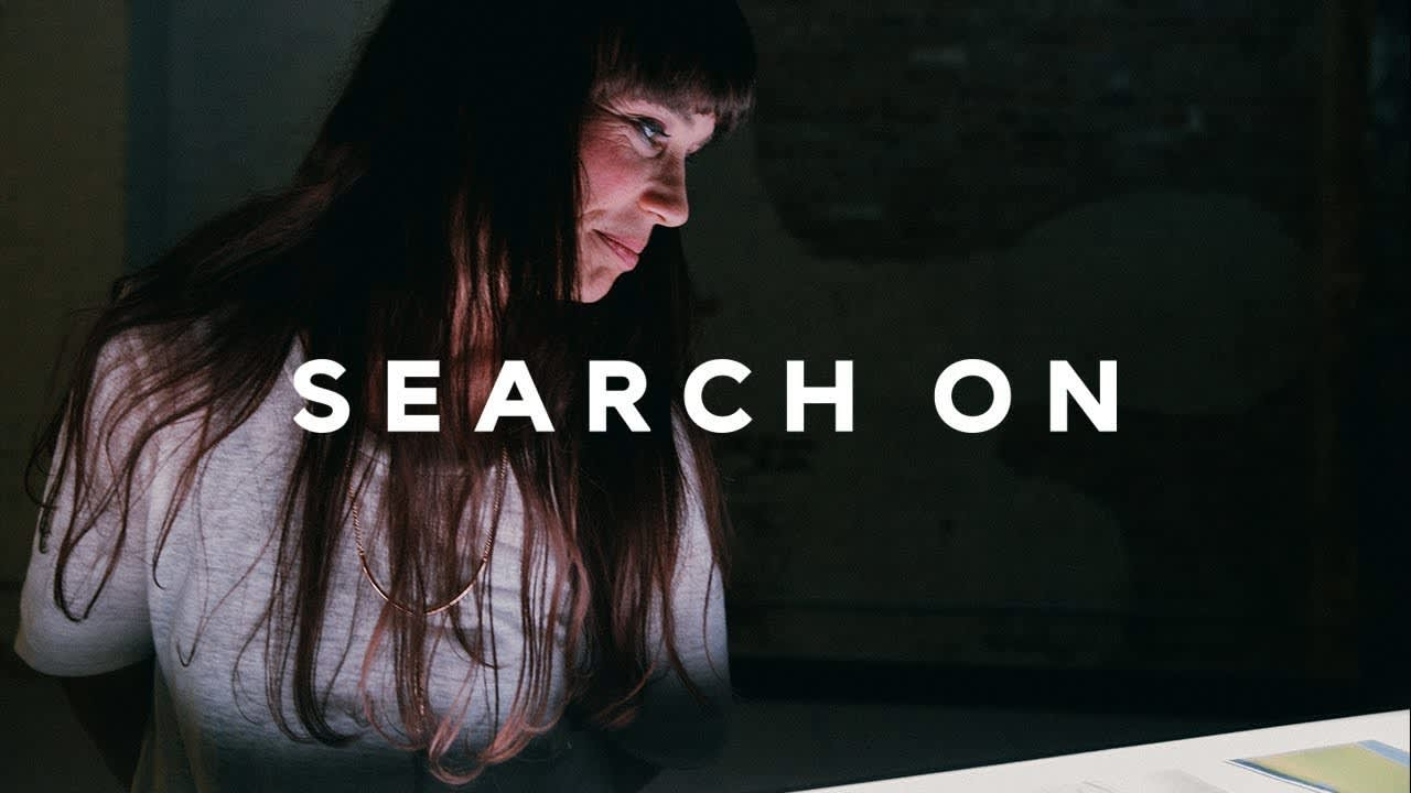 Google | Search On Stories: The Agoraphobic Traveller