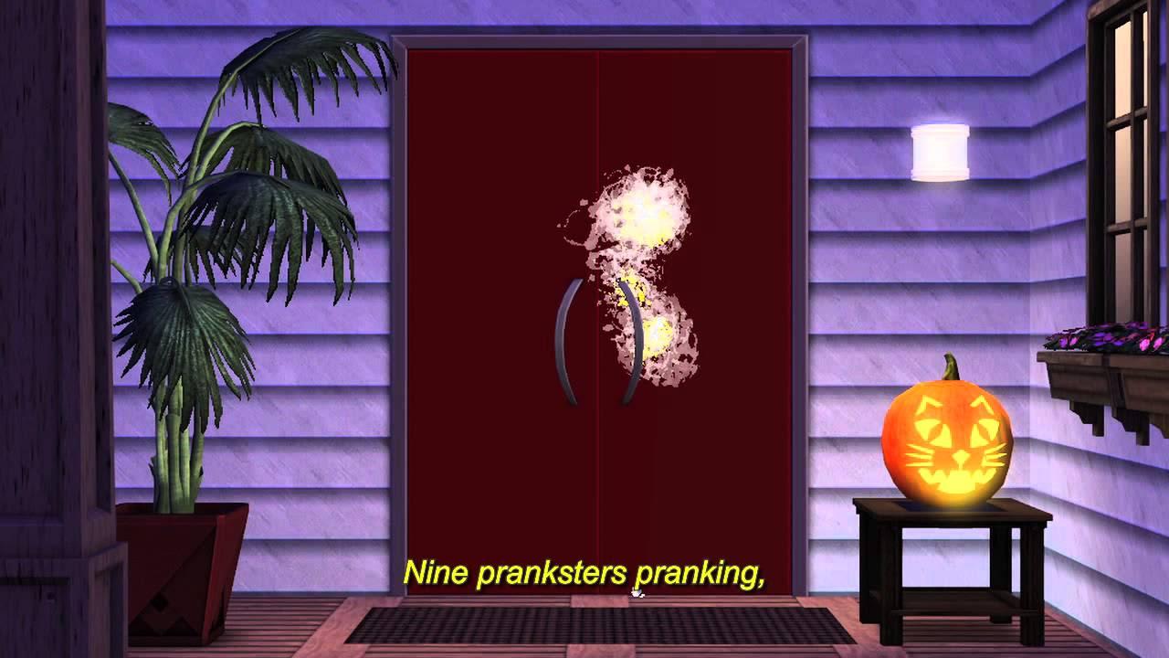 Sims 3 Trailer