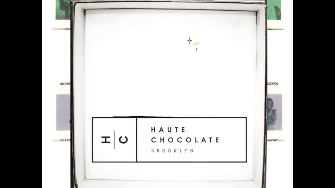 Haute Chocolate Brooklyn Animations
