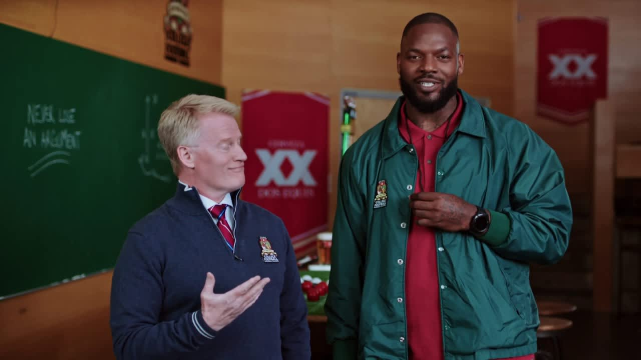 Dos Equis | College Football Football College