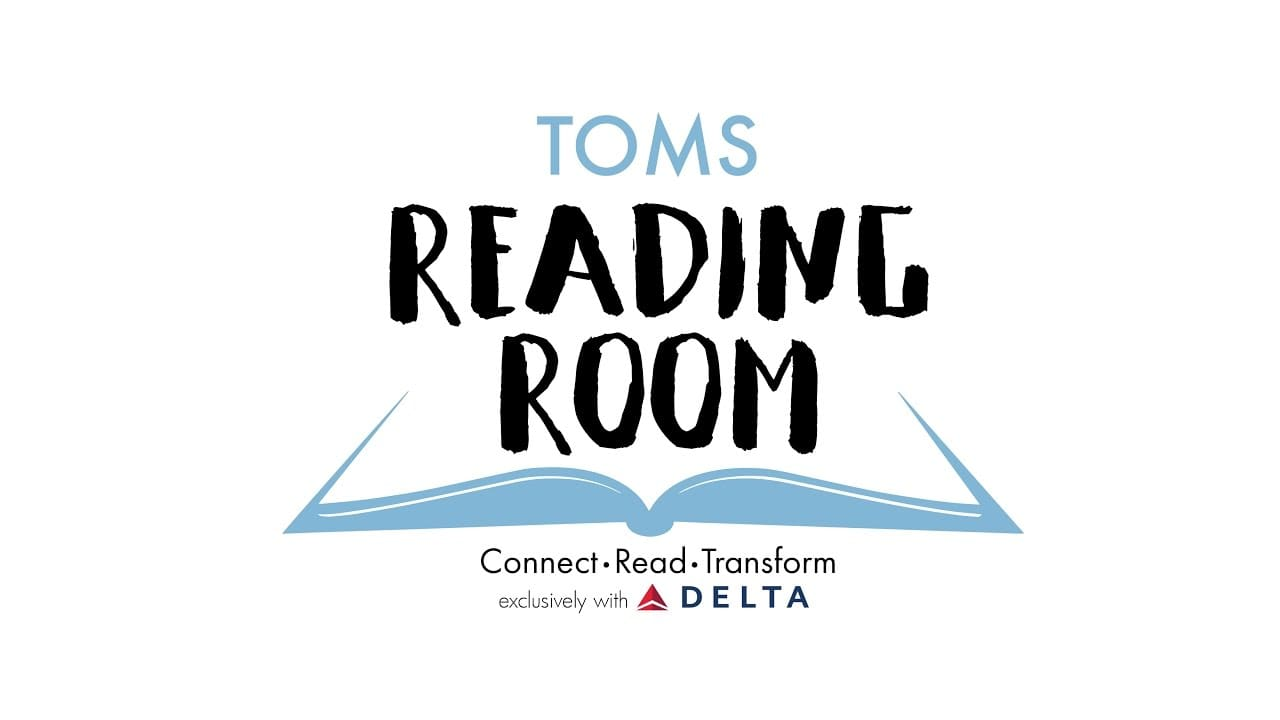 Toms Reading Room