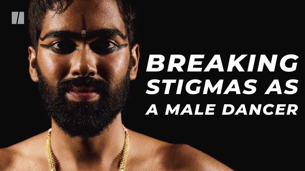 HuffPost: This Indian American Dancer Is Defying Stereotypes About Masculinity