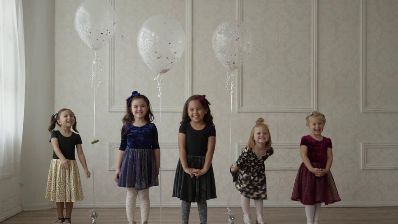 Dot Dot Smile - Fancy Dress Collection