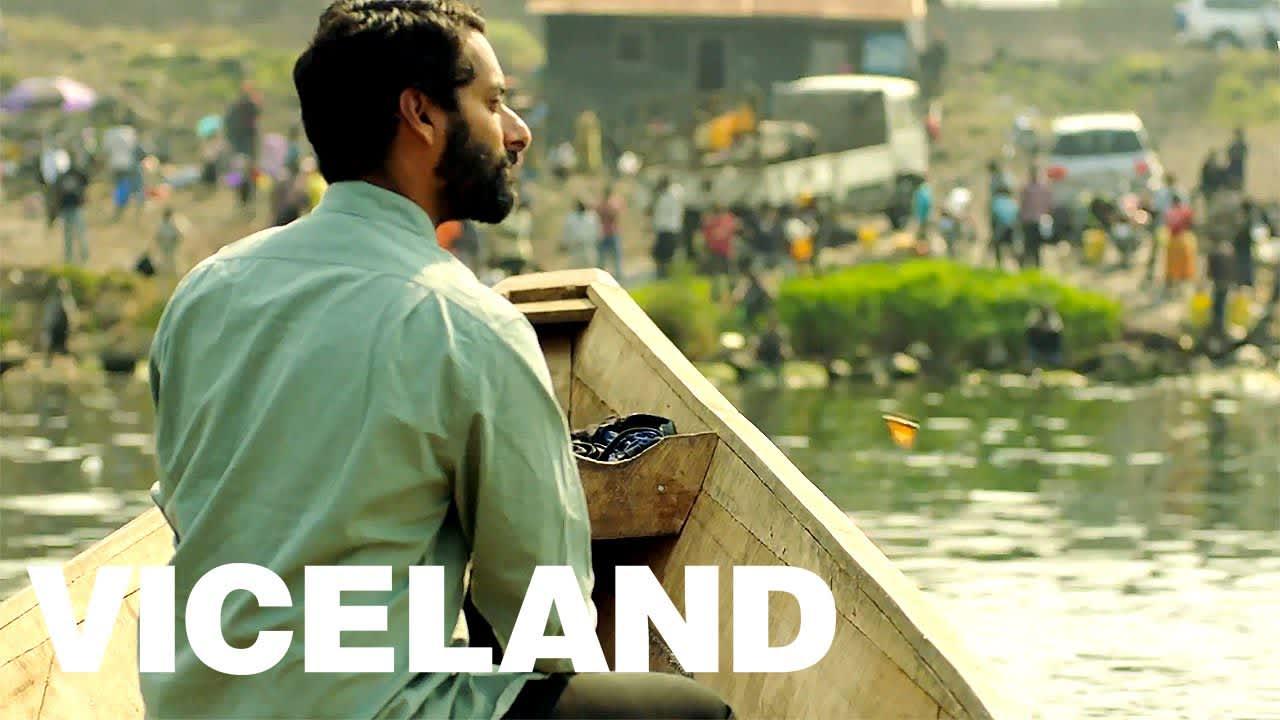 Viceland TV Promo