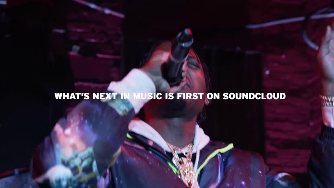 SoundCloud Listener Campaign