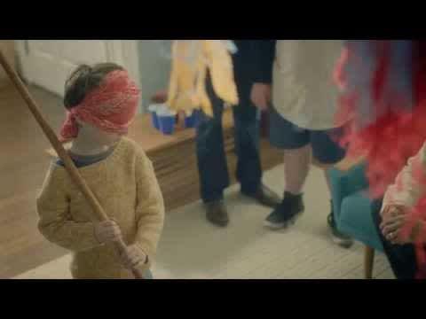 Neato Robotics - Hippy Piñata
