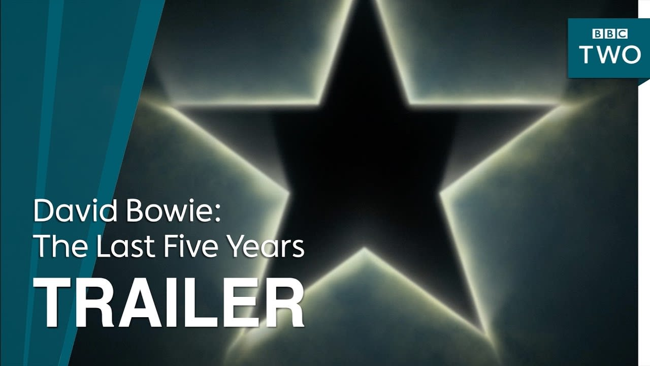 BBC David Bowie