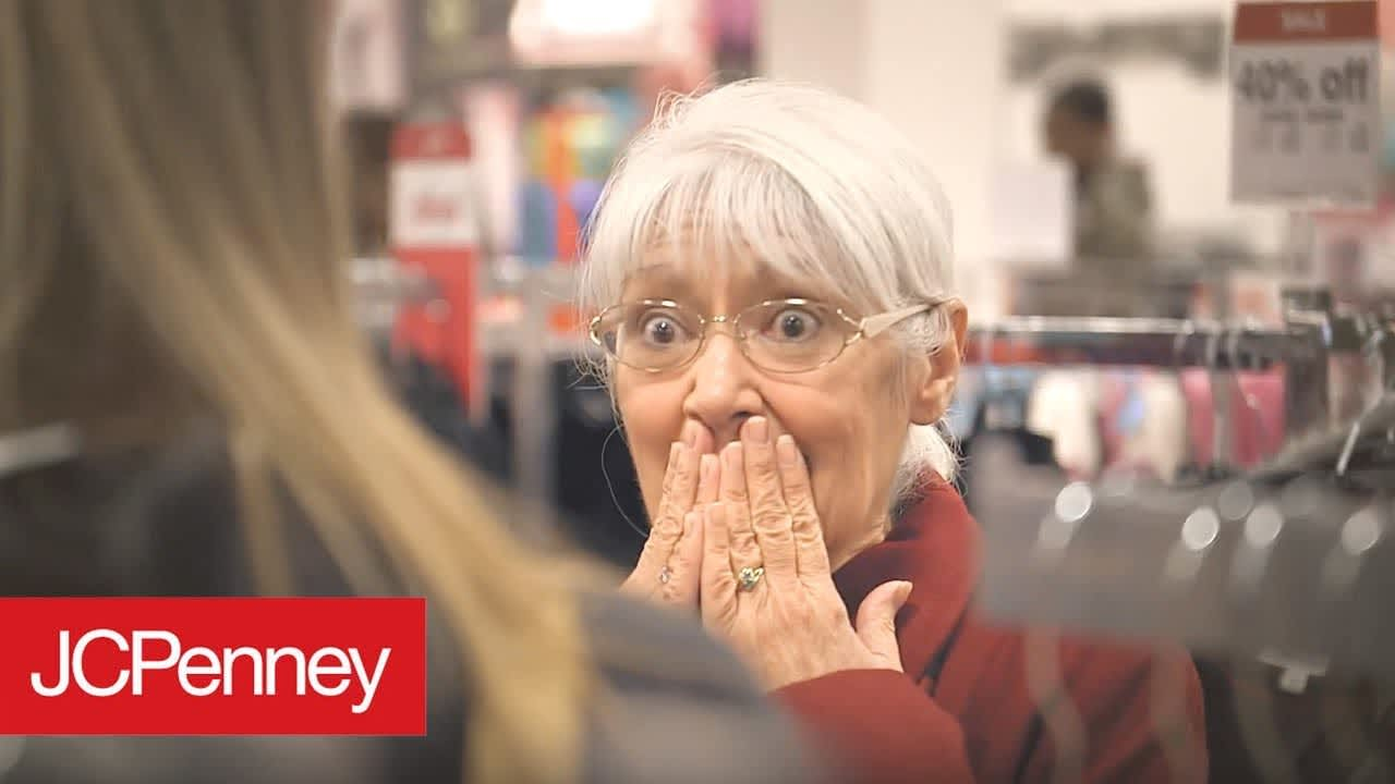 JCPenney Holiday