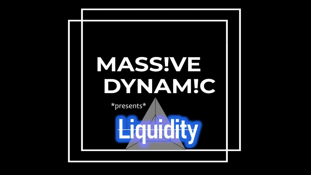 "Songwriter for MASS!VE DYNAM!C's single, ""Liquidity"""