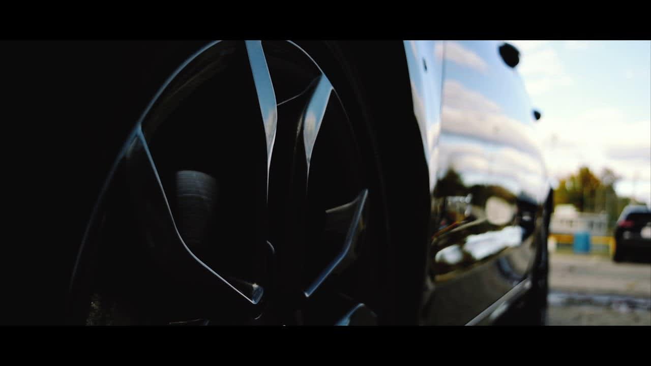 Random Car Video