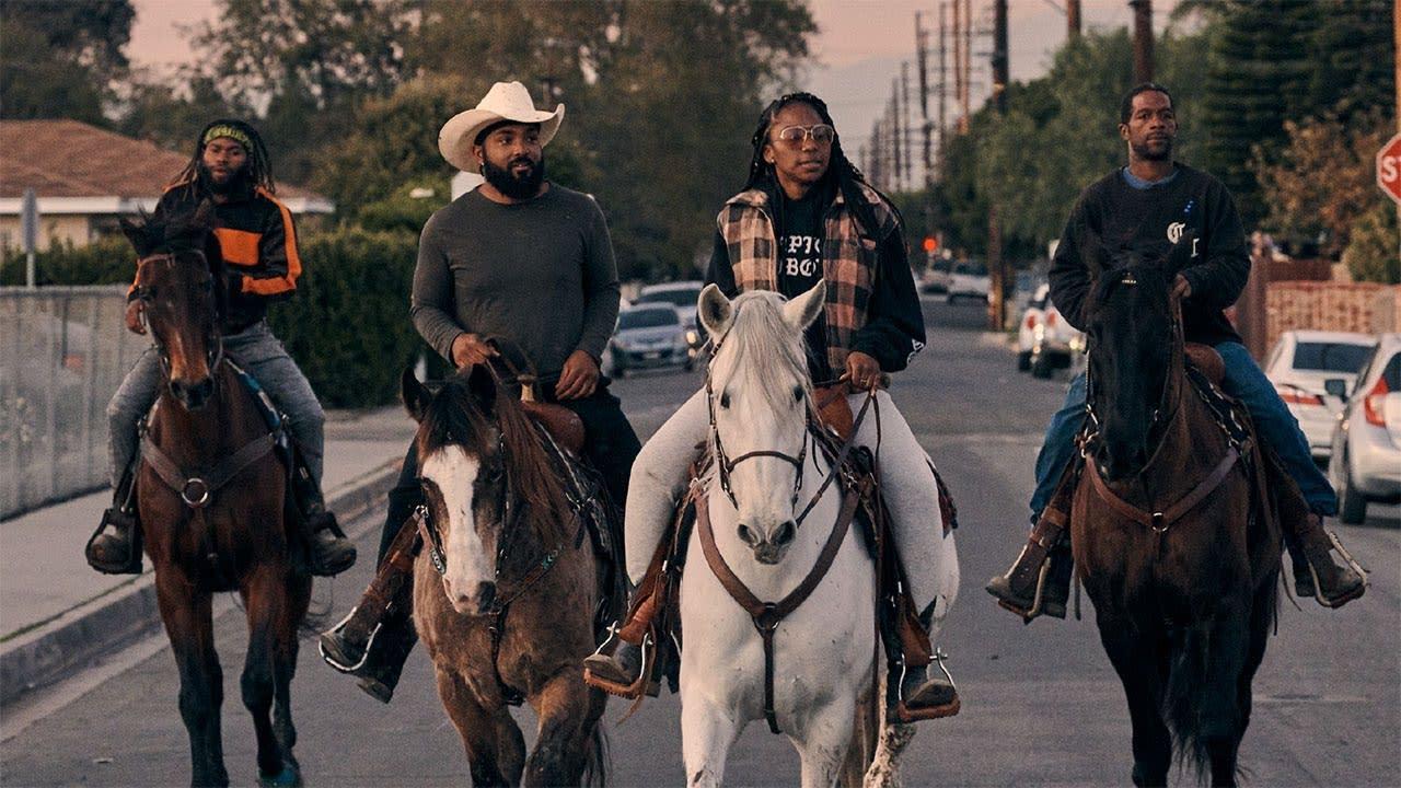 Compton Cowboys for Google