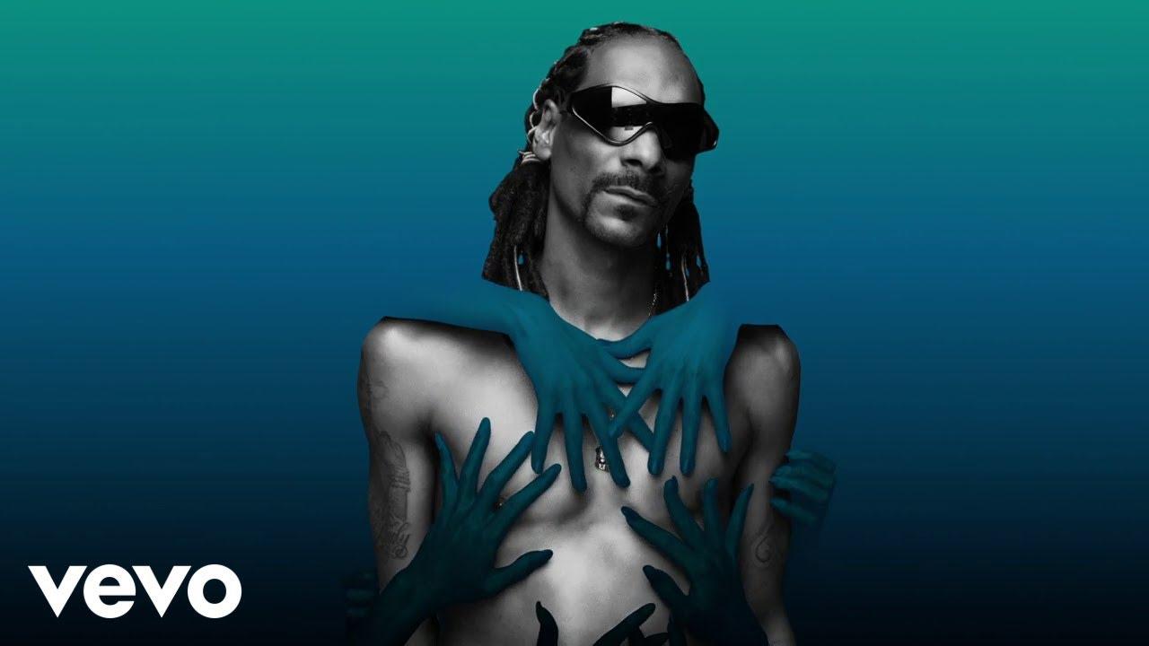 "Snoop Dogg ""Peaches and Cream"""