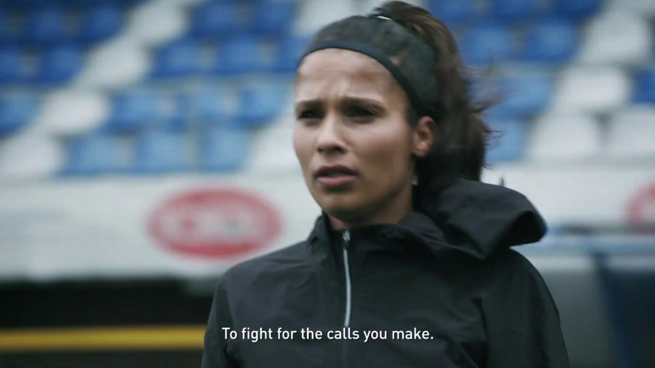 Foot Locker Women World Cup 2019 Campaign
