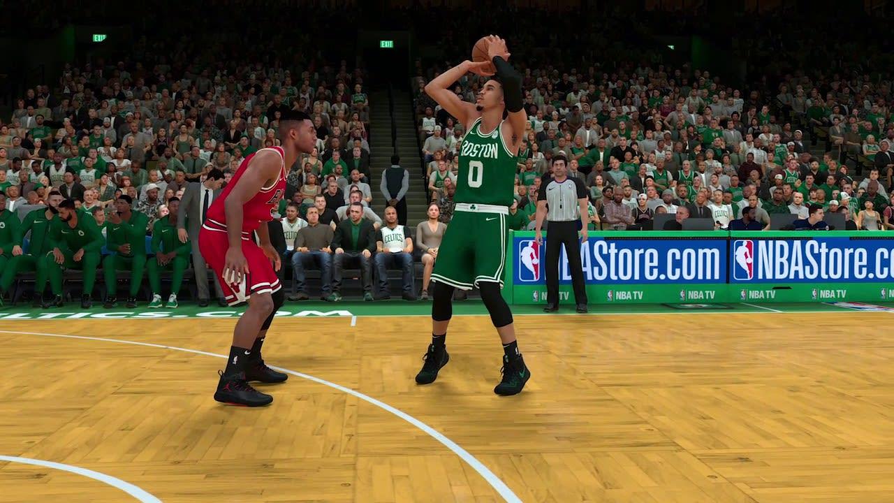 NBA2K Everyone's On