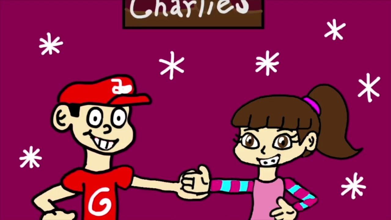 Charlie the Chocolate Man