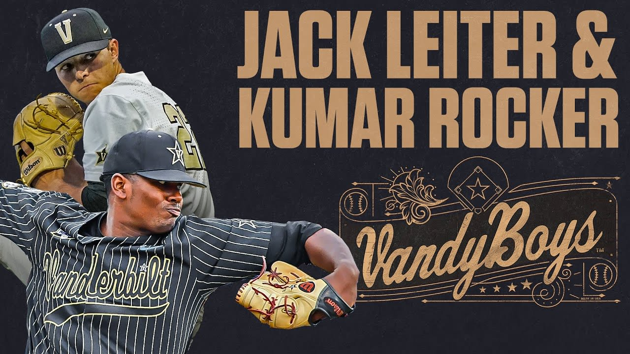 VandyBoys   The College Pitching Factory