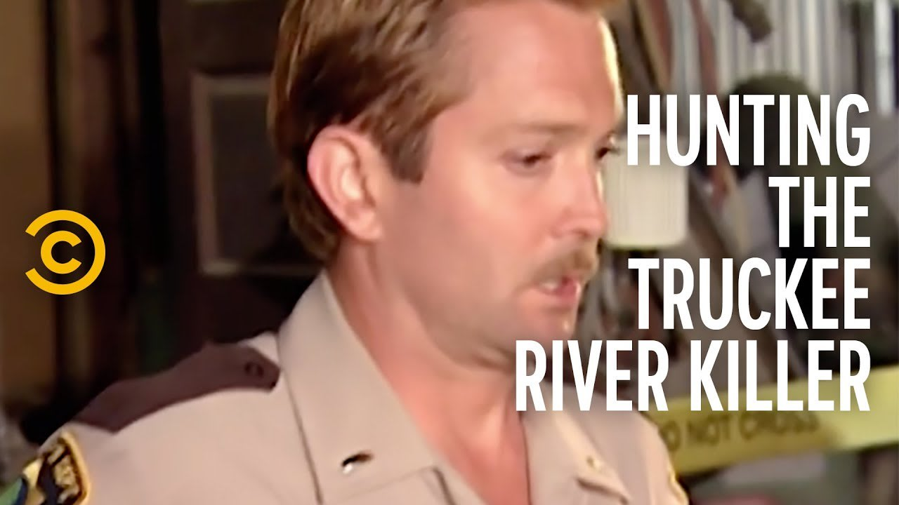 True Crime Comes to RENO 911!