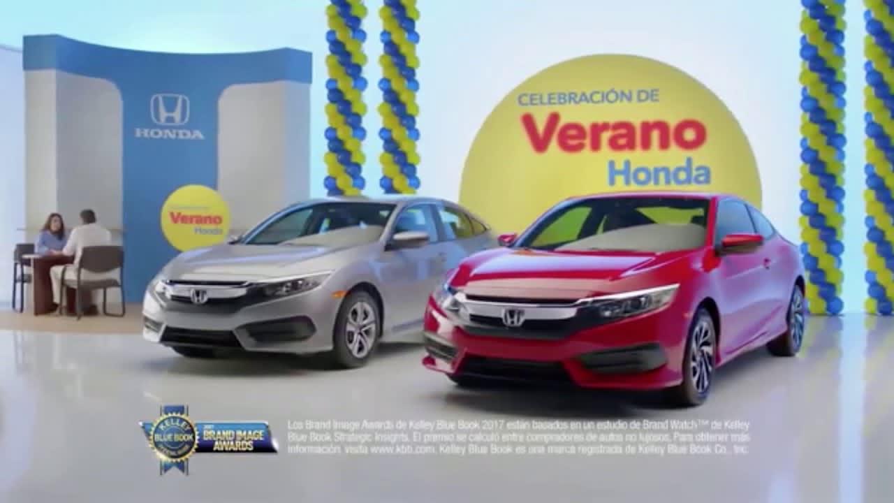Honda Summerbration