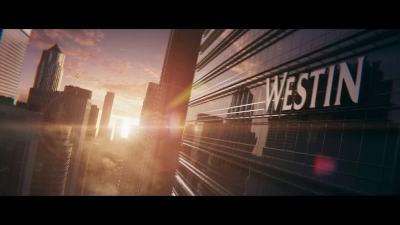 Westin - Up Before The Sun