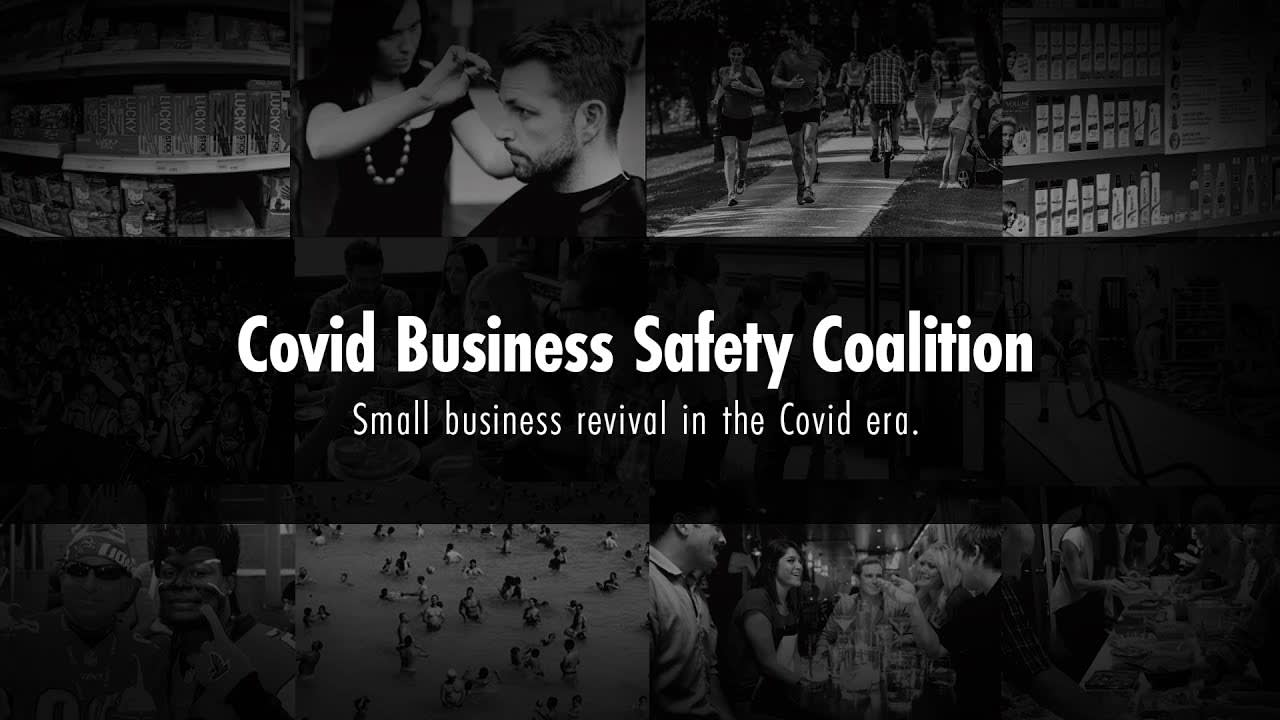 Covid Safety Business Coalition (CSBC)
