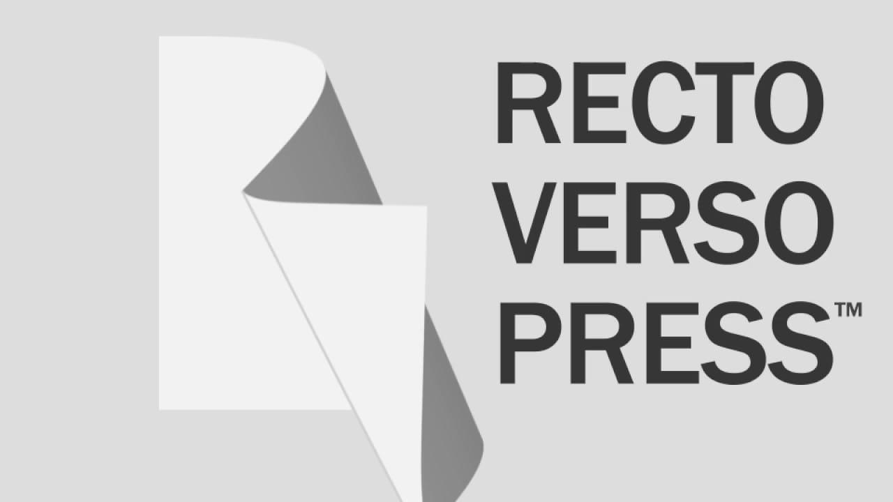 Recto Verso Press