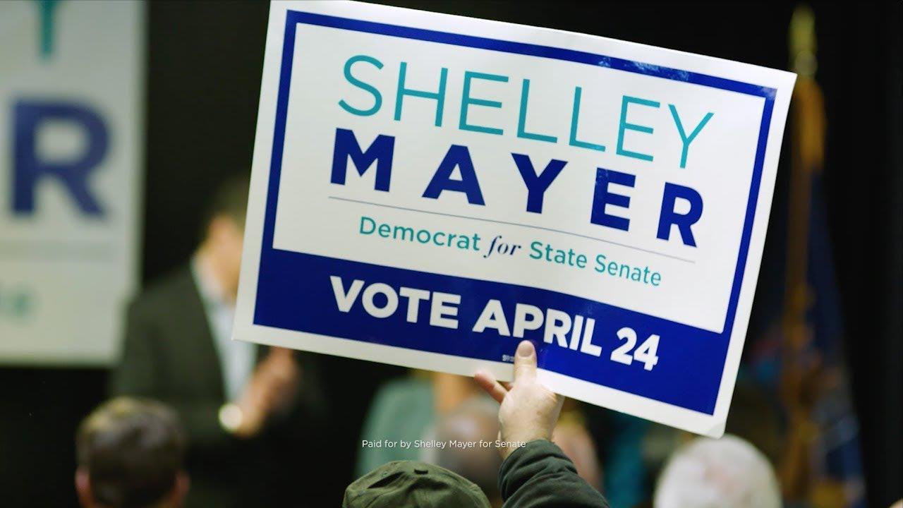 Shelley Mayer - Campaign Ad #1
