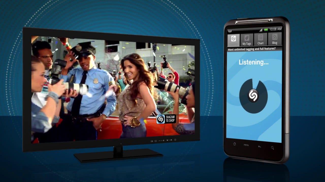 Old Navy: Interactive TV Commercials - Shazam Integration