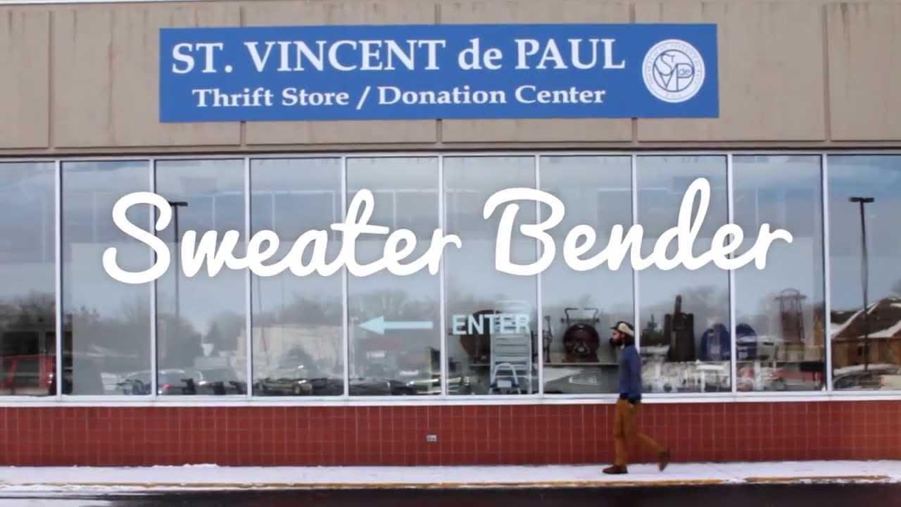 Sweater Bender