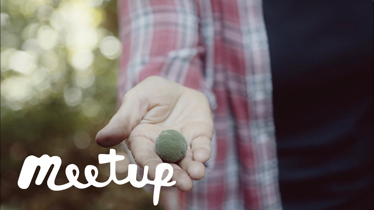 Meetup Stories -- Wild Foodies of Philadelphia
