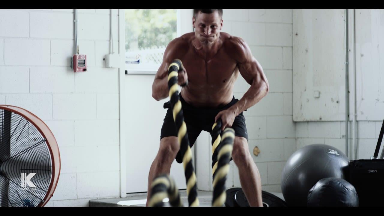Wilder Media - Your Fitness Coach: Kevin Klug