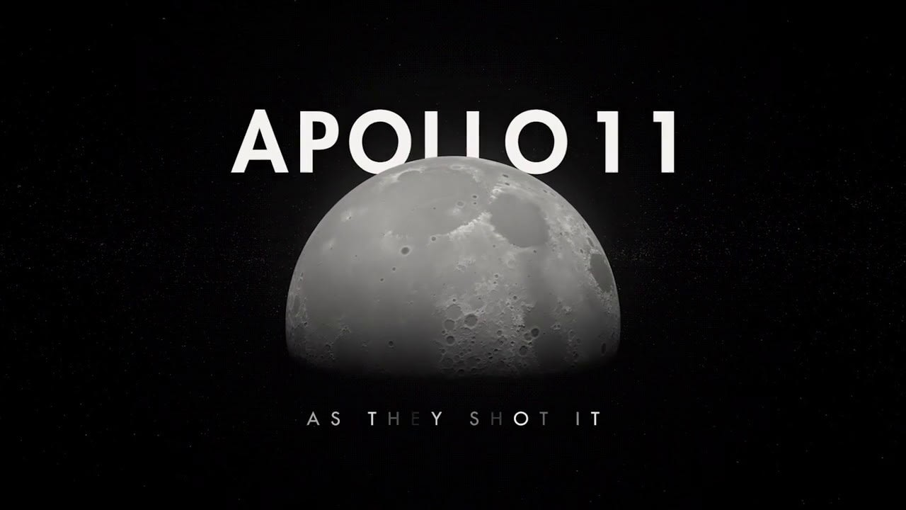 Apollo 11 VR Experience for The New York Times