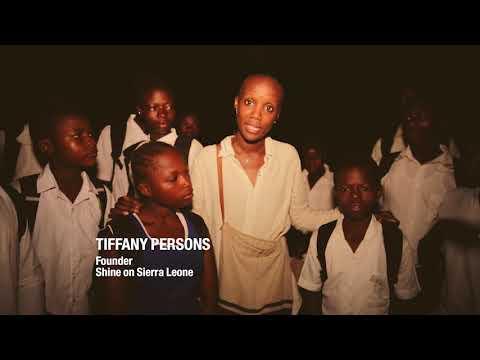 Shine On Sierra Leone: 9 Mile Scroll