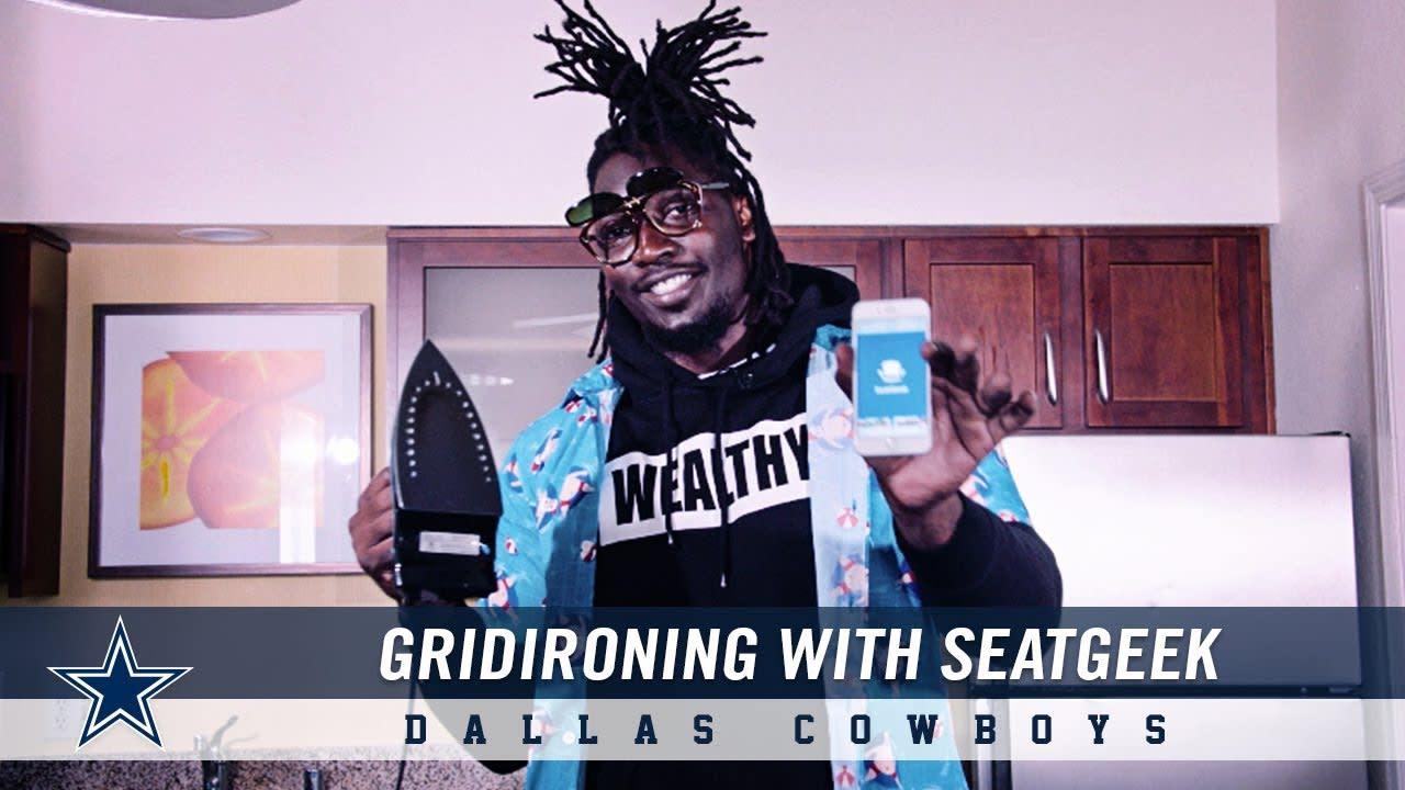 SeatGeek x Dallas Cowboys: Gridironing