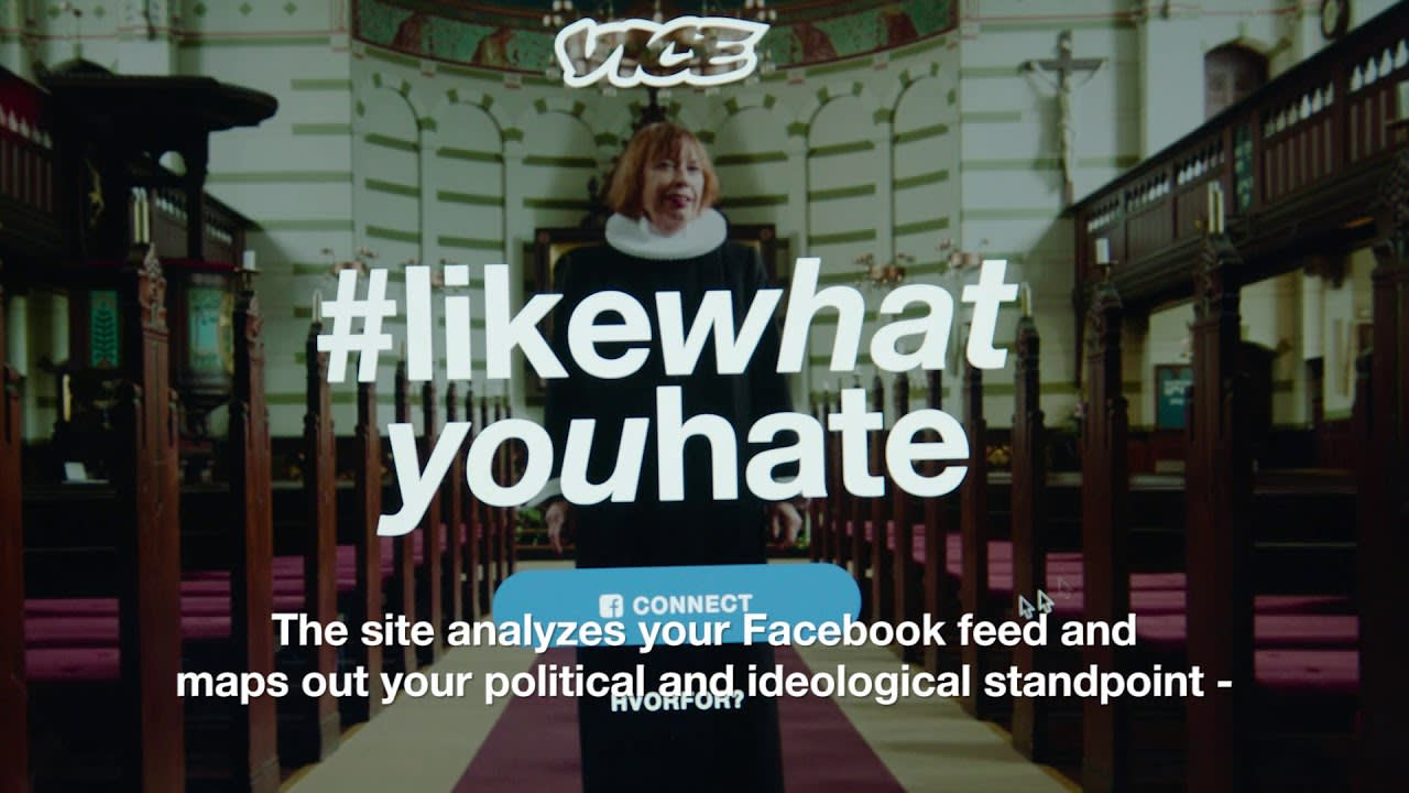 Vice - Like What You Hate