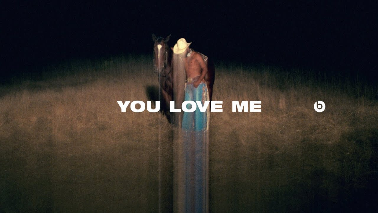 """Beats by Dre - """"You Love Me"""""""